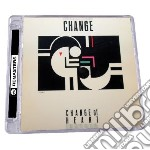Change of heart - expanded edition cd musicale di Change