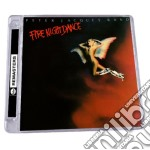 Fire night dance ~ expan cd musicale di Peter jacques band