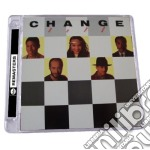 Turn on your radio ~ exp cd musicale di Change