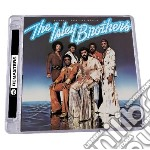 Harvest for the world - cd musicale di Brothers Isley