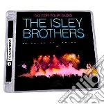 Isley Brothers - Go For Your Guns - Expan cd musicale di Brothers Isley