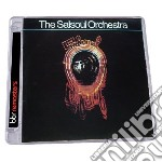 Salsoul orchestra - expanded edition cd musicale di Orchestra Salsoul