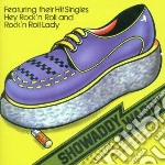 Showaddywaddy - Showaddywaddy cd musicale di SHOWADDYWADDY
