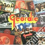Geordie - Single Collection cd musicale di GEORDIE