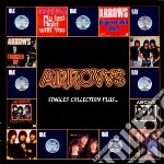 Arrows - Singles Collection cd musicale di ARROWS