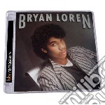 Bryan loren - expanded edition cd musicale di Bryan Loren