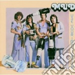 Mud - Use Your Imagination cd musicale di MUD