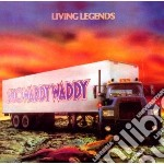Showaddywaddy - Living Legends cd musicale di SHOWADDYWADDY
