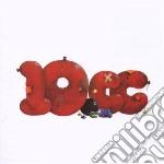 10cc - 10cc cd musicale di 10CC