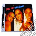 Serious slammin - expanded edition cd musicale di Sisters Pointer