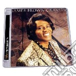 Gravity - expanded edition cd musicale di James Brown