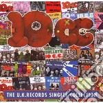 10cc - Uk Records Singles Collection cd musicale di 10CC