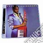 Pulse - expanded edition cd musicale di Greg Phillinganes