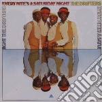 Drifters - Every Nite's A Saturdaynight cd musicale di DRIFTERS