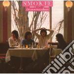MONTREAUX ALBUM                           cd musicale di SMOKIE