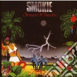 Smokie - Strangers In Paradise cd musicale di SMOKIE