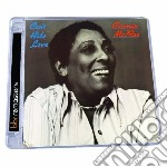 Can t hide love - expanded edition cd musicale di Carmen Mcrae