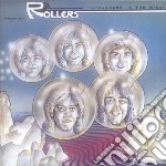 Bay City Rollers - Strangers In The Wind cd musicale di BAY CITY ROLLERS