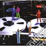VOXX                                      cd musicale di BAY CITY ROLLERS