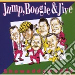 JUMP, BOOGIE & JIVE                       cd musicale di SHOWADDYWADDY