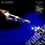 Eau de vie - expanded edition cd musicale di Delegation