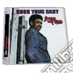 Rock your baby - expanded edition cd musicale di George Mccrae