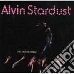 Alvin Stardust - The Untouchable cd musicale di Alvin Stardust
