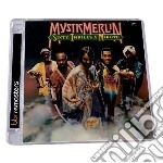 Mystic Merlin - Sixty Thrills A Minute - Expanded Editio cd musicale di Merlin Mystic