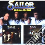 Sailor - Sailor & Trouble cd musicale di SAILOR