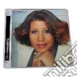 Aretha - expanded edition cd musicale di Aretha Franklin