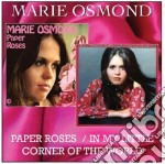 Marie Osmond - Paper Roses / In My Little Corner Of The World cd musicale di Marie Osmond