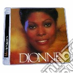 Dionne - expanded edition cd musicale di Dionne Warwick