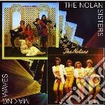 NOLAN SISTERS / MAKING WAVES              cd musicale di Sisters Nolan