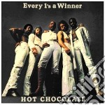Hot Chocolate - Every 1's A Winner cd musicale di Chocolate Hot