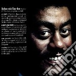 Eargasm - expanded edition cd musicale di Johnnie Taylor