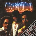 Delegation - Delegation Ii - Expanded Edition cd musicale di Delegation