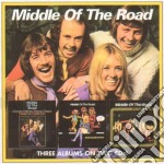 Chirpy chirpy cheep cheep / acceleration cd musicale di MIDDLE OF THE ROAD