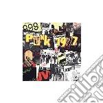BRITISH PUNK ROCK 1977                    cd musicale di Artisti Vari