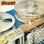 CUT ABOVE THE REST                        cd musicale di SWEET