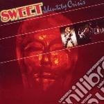 IDENTITY CRISIS                           cd musicale di SWEET