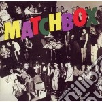 Matchbox - Matchbox cd musicale di MATCHBOX