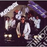 Matchbox - Midnite Dynamos cd musicale di MATCHBOX