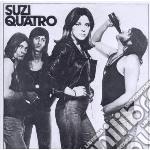 Suzi Quatro - Suzi Quatro cd musicale di Suzi Quatro