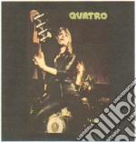 Quatro cd musicale di Suzi Quatro