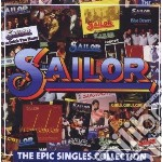 Epic singles collection cd musicale di Sailor