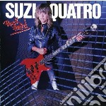 Rock hard cd musicale di Suzi Quatro