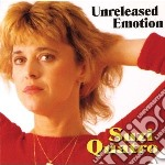 Suzi Quatro - Unreleased Emotion cd musicale di Suzi Quatro