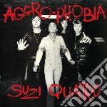 Suzi Quatro - Aggro-phobia cd musicale di Suzi Quatro