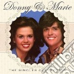 Osmond, Donny & Mari - Singles Collection cd musicale di Donny & mari Osmond