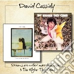 Cassidy, David - Dreams Are Nuthin  Morethan Wishes / The cd musicale di David Cassidy